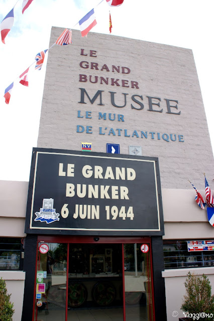 Le Grand Bunker Ouistream