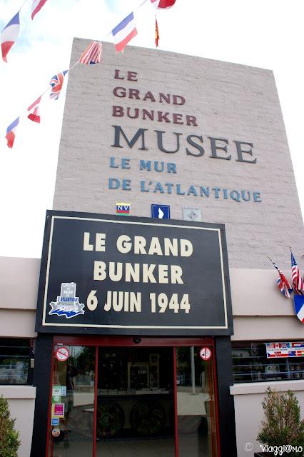 Le Grand Bunker Ouistream