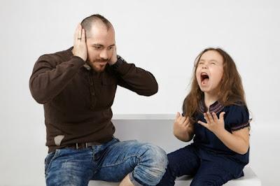 mengatasi tantrum