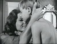 Anna y su hijo Johan - El silencio (1963) Tystnaden (HD)