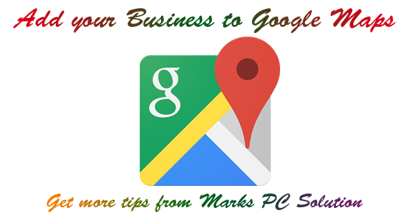 Add a business/ place in Google Maps