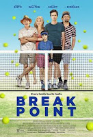 Break Point (2015) Poster