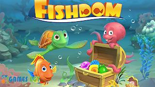 تحميل لعبة السمكة 3 للأندرويد برابط مباشر