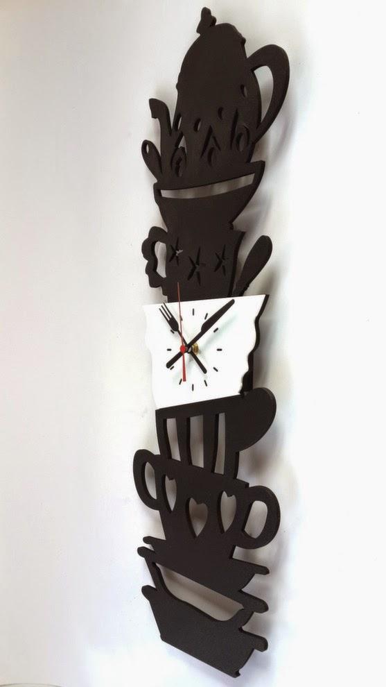 Jam Dinding Unik-013