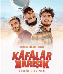 فيلم أمور متشابكة Kafalar Karisik