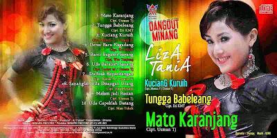 Liza Tania – Mato Karanjang (Album MP3 dan Lirik)