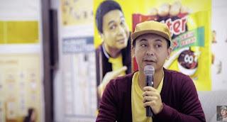 Raditya dika blogger indonesia
