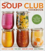 The Soup Club