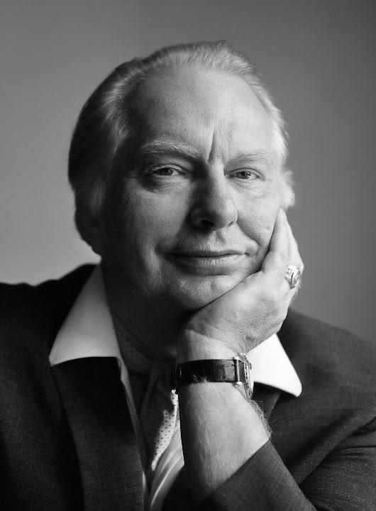 Cousins - L Ron Hubbard - Founder of Scientology