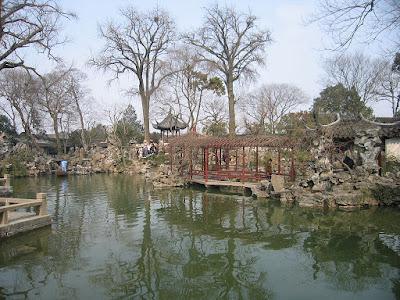 Jardín Liuyuan