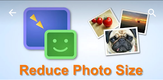 Cara Memperkecil Size Photo Menggunakan Android