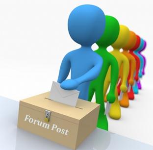 free forum sites