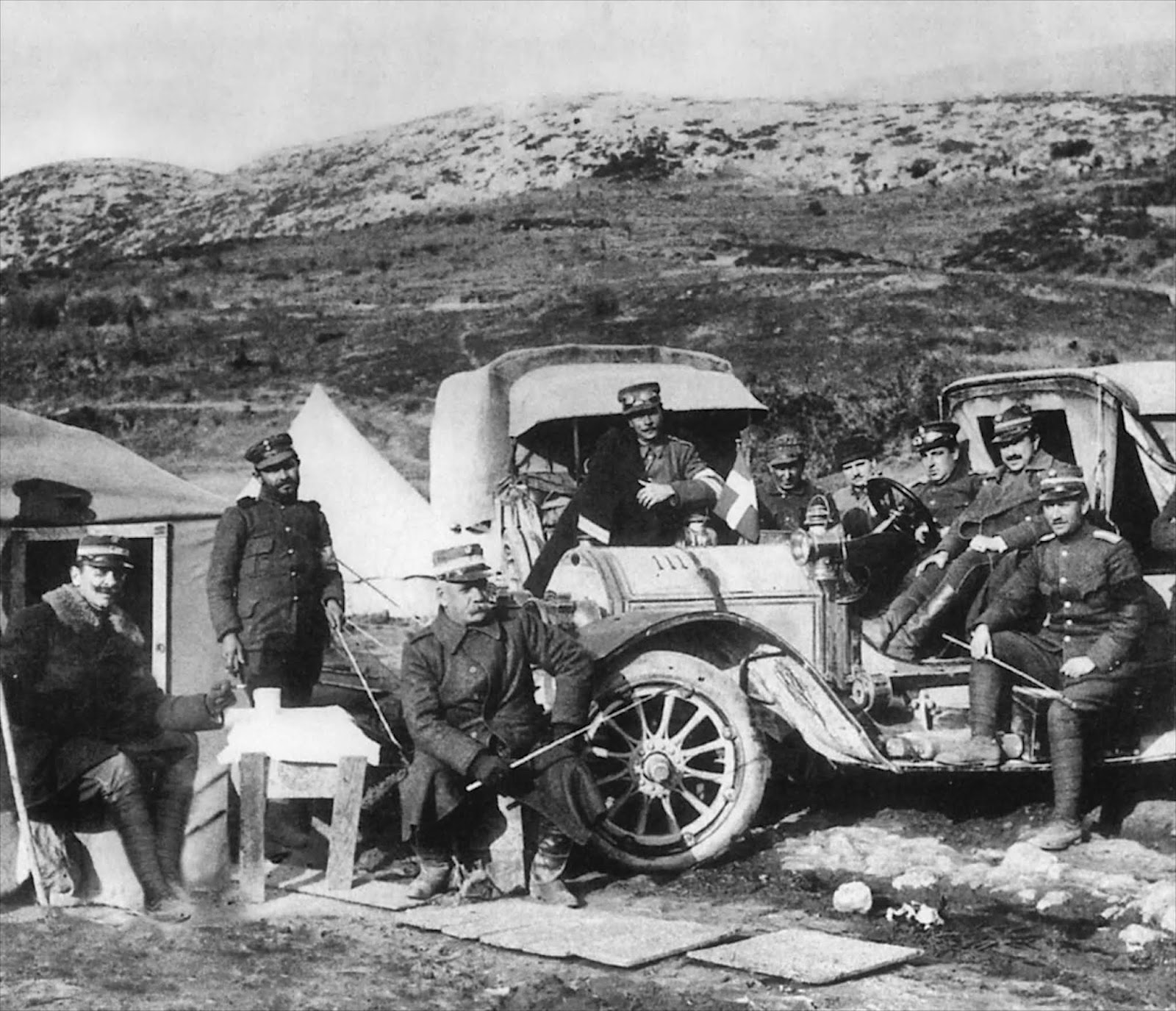 ΧΑΝΙ ΕΜΙΝ ΑΓΑ (1913) - Καλύτερη Λαμία