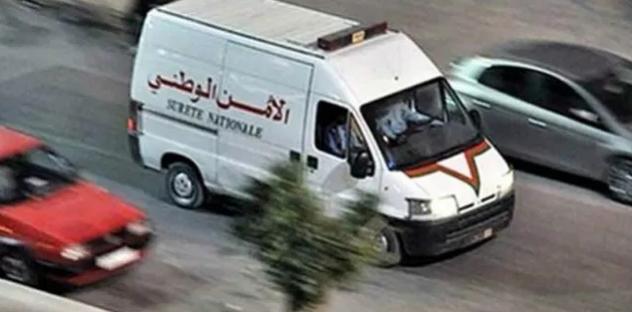 """مخدرات """"ميسي"""" في قبضة الأمن المغربي -صورة"""