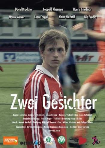 VER ONLINE Y DESCARGAR: Dos Caras - Zwei Gesichter - CORTO GAY - Alemania - 2014