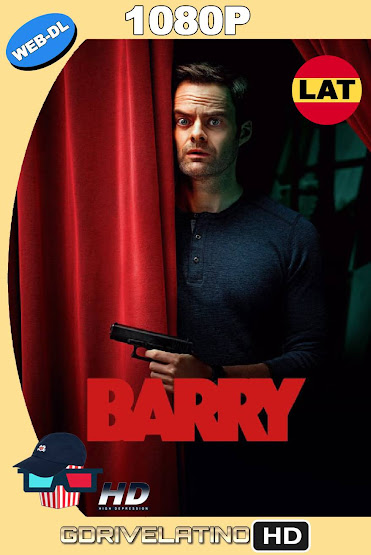 Barry Temporada 01 & 02 AMZN WEB-DL 1080p Latino-Ingles MKV