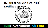 RBI (Reserve Bank Of India)