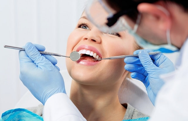 what is general dentistry