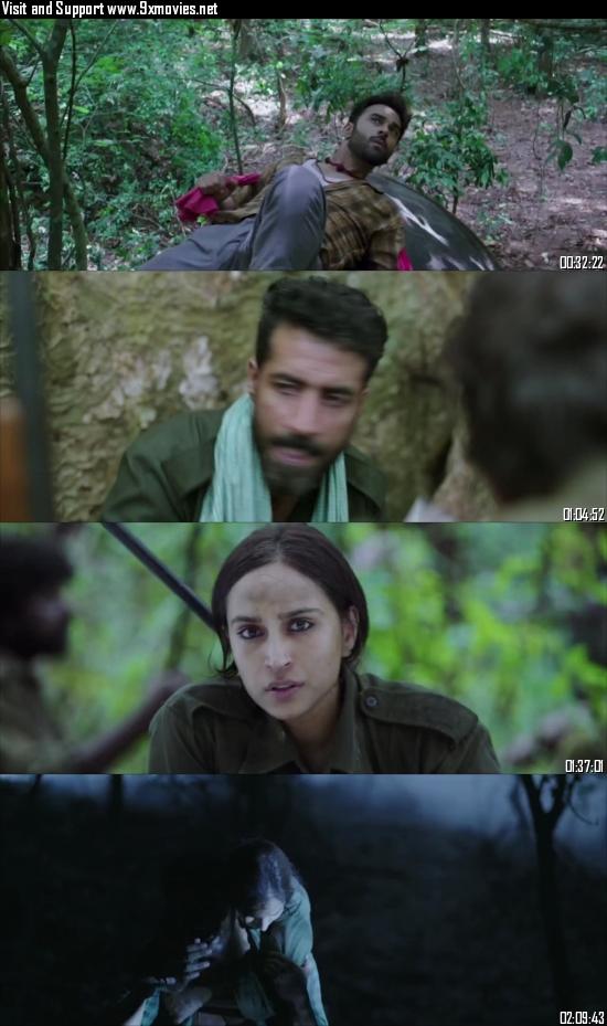 Haathi Mere Saathi 2021 Hindi 720p WEB-DL 1.2GB