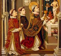 Vestments in Art