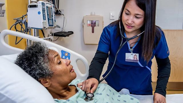 Nursing Responsibilities, Nursing Professionals, Nursing, Nurse, Nurse Career