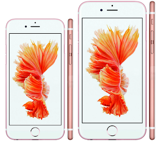 Smartphone to Buy in 2016 iPhone 6S