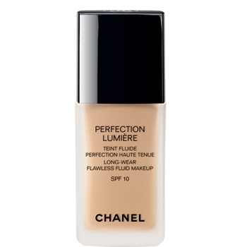 Make Up For Dolls Chanel Foundations