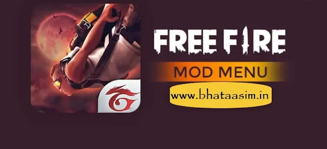 Free Fire Hack Menu APK 1.54.1 Download (100% Working) Aim Bot, Auto Head Shot