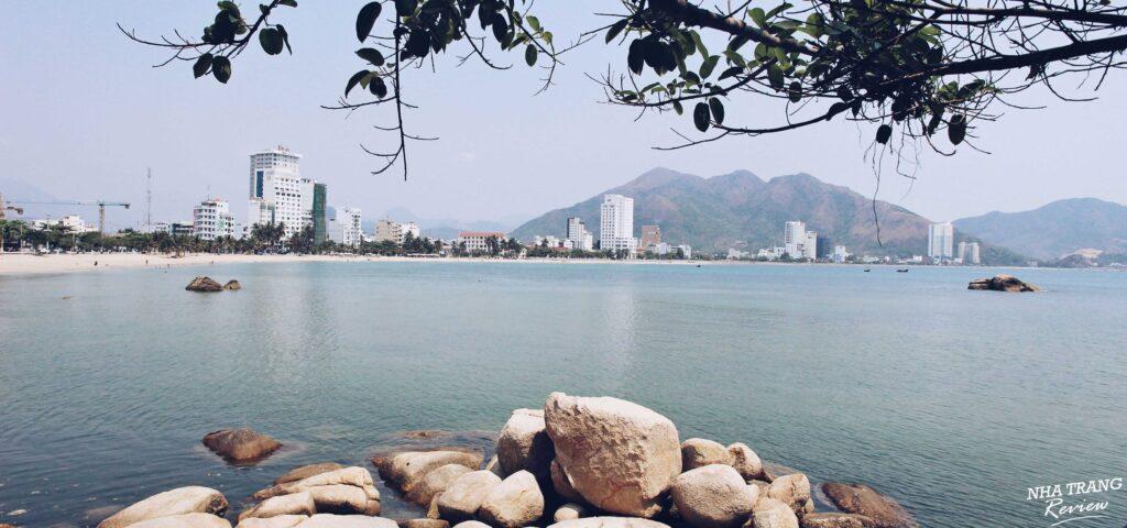05 Điểm Tham Quan Nội Thành Nha Trang