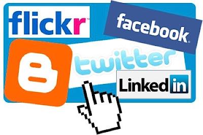 loghi social