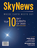 cover of SkyNews Jan 2020