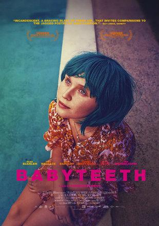 Babyteeth 2019 HDRip 720p Dual Audio In Hindi English