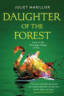A Filha da Floresta - Juliet Marillier