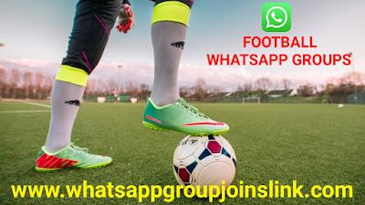 Football WhatsApp Group: Join Latest 2019 Football WhatsApp Group Joins Link: