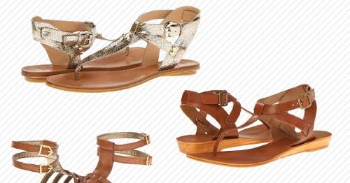 Amp Chloe Sandals For Spring