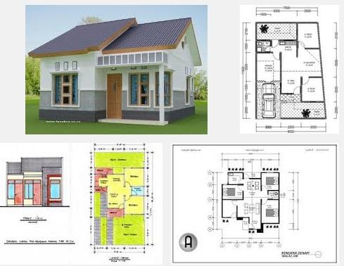 Rumahin Desain Rumah