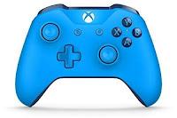 Blue Xbox Controller