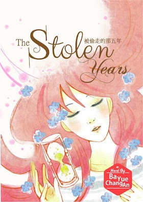 The Stolen Years - 1.5