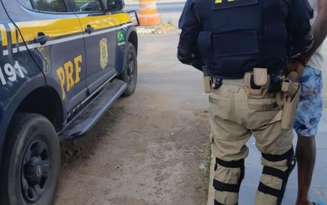 Ribeira do Pombal-BA: Dois homens são presos por suspeita de estupro coletivo