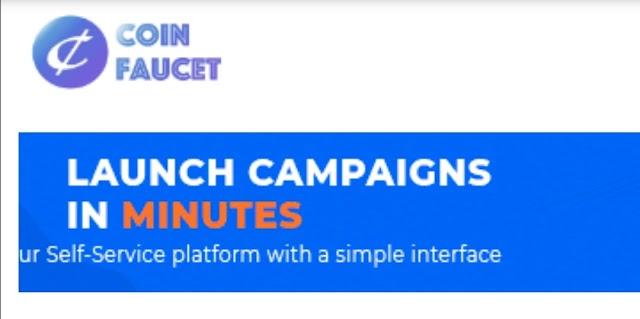 Coinfaucet website থেকে Faucet Claim  ইনকাম করুন