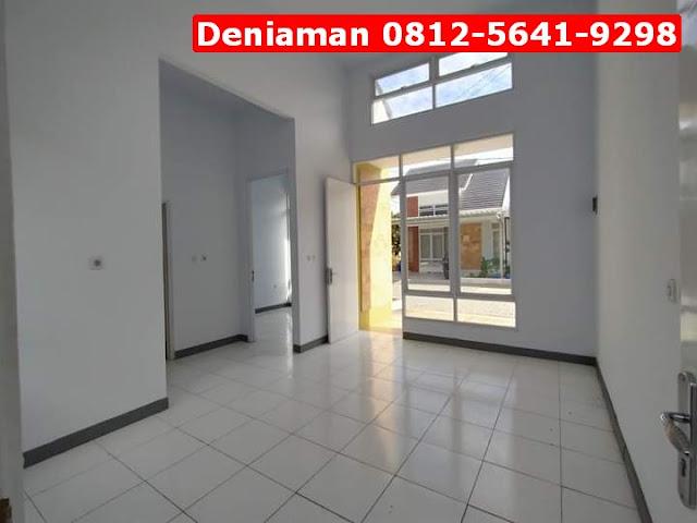 Jual Rumah Fasilitas Lengkap di Karawaci Tangerang, DP Bisa Di Cicil, Free Membership Aquaplay, Deni 0812-5641-9298