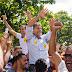 Loury lidera pesquisa com mais de 7% das intenções de voto em Várzea da Roça