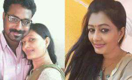 Chennai, National, Actress, Nilani, Lover, Suicide, Youth suicide: Explanation by Serial actress