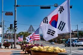 Cara Menghitung Budget Liburan Ke Korea Selatan. The Zhemwel