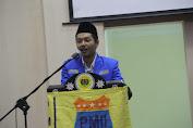 PKC PMII Bali Nusra : Ditengah Pandemi Covid19, Aksi Kemanusiaan Lebih Penting Daripada Aksi Demonstrasi
