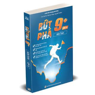 Sách Bứt phá 9+ môn Toán lớp 10 ebook PDF EPUB AWZ3 PRC MOBI