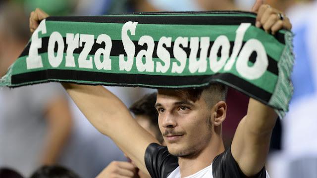 Sassuolo impiego Ragusa irregolare risultato 3-0 per il Pescara