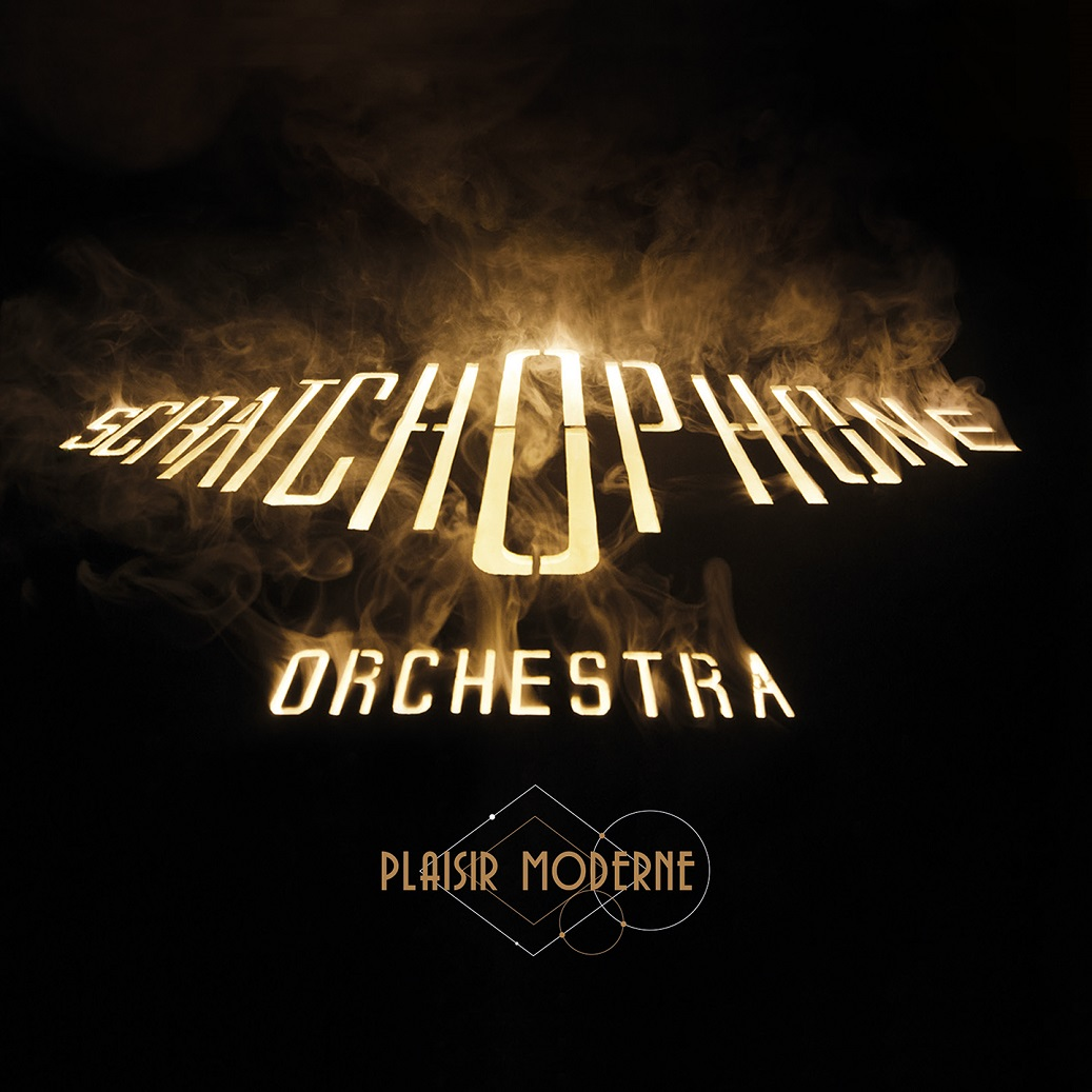 moderne buder 2017, republic of jazz: scratchophone orchestra - plaisir moderne (march 2, Design ideen