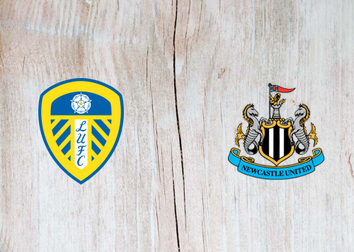 Leeds United vs Newcastle United -Highlights 16 December 2020