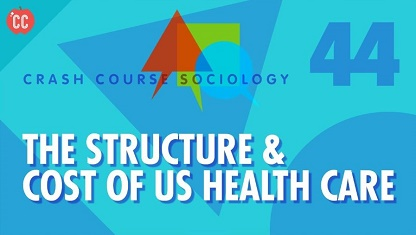 The Structure & Cost of US Health Care - Healthy Articlese